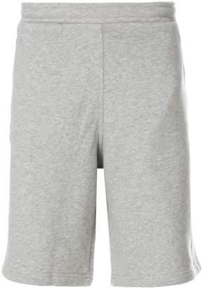 adidas classic signature stripe shorts