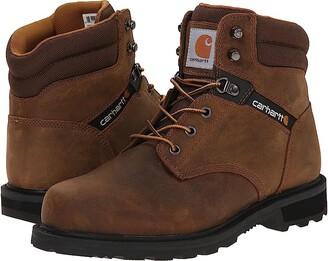 Carhartt Traditional Welt 6 Work Boot