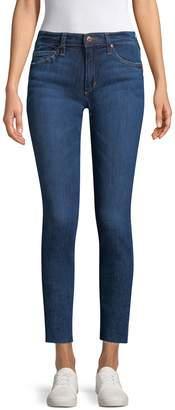 Joe's Jeans Women's Petite Skinny Ankle Cut Jeans
