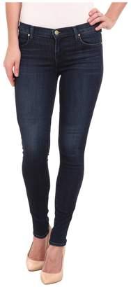 J Brand Mid Rise Super Skinny in Fix Women's Jeans