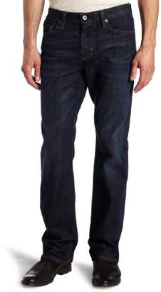 AG Adriano Goldschmied Men's The Protégé Straight-Leg Jean In