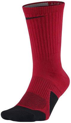 Nike Mens Basketball Elite Crew Socks - Extended Size