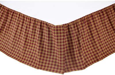 Wayfair Zara Bed Skirt