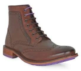 Ted Baker Sealls 3 Wingtip Boots