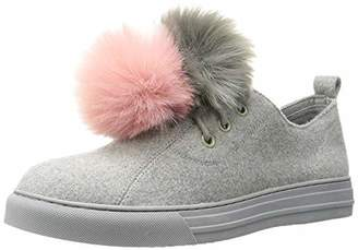 Chinese Laundry by Women's Fluffed up Fashion Sneaker