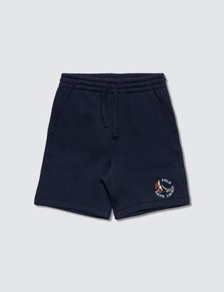 Polo Ralph Lauren Po Short