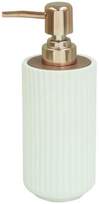 Bacova Multi-Vasetti Rose Gold-Lotion Dispenser