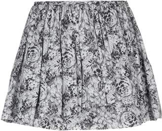 Band Of Outsiders Mini skirts