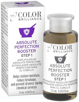 Ion Absolute Perfection Step 1 Booster $1.99 thestylecure.com