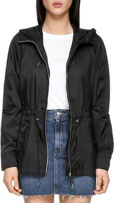 Mackage Theora Windbreaker Jacket