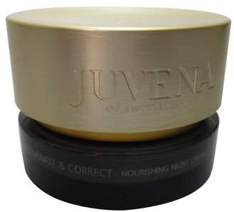 Juvena Rejuvenate and Correct Intensive Nourishing Night Cream Dry To Very Dry Skin