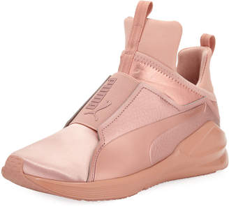 Puma Fierce Copper VR High-Top Sneakers