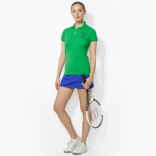 Ralph Lauren US Open Big Pony Polo