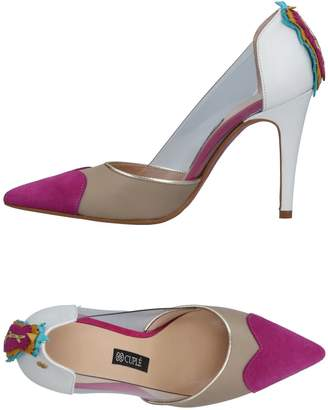 Cuplé Pumps - Item 11431784MP