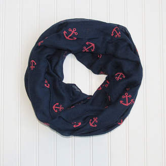 DESIGN IMPORTS Design Imports Infinity Pattern Scarf
