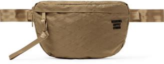 Herschel Studio Nineteen Marine-Ripstop Belt Bag