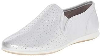 Ecco Footwear Womens Touch Sneaker Slip-On Loafer