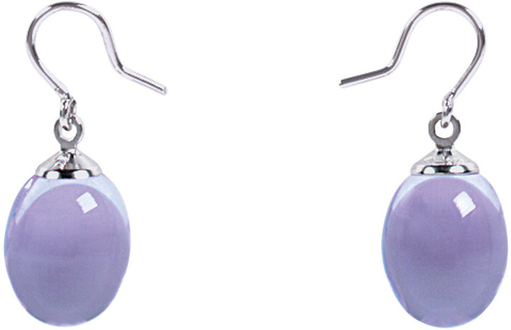 Baccarat Mini Tentation Earrings, Onyx
