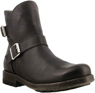 Taos Outlaw Buckle Boot