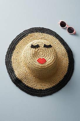 Anthropologie Kids Straw Hat