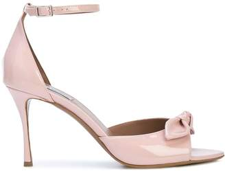Tabitha Simmons Mimmi heeled sandals