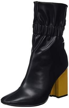Sixty Seven Women's 79785 Ankle Boots, Black (Lea Negro 539001)