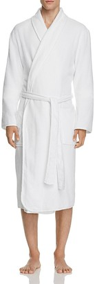 Naked Terry Cloth Robe $139 thestylecure.com