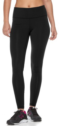 Tek Gear Petite Shapewear Workout Leggings