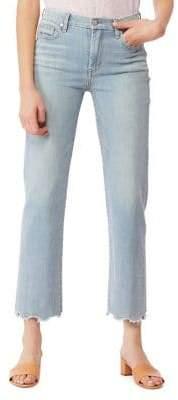 Habitual Straight-Leg Faded Jeans