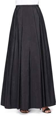 Alex Evenings Women's Long Skirt Various Styles (Petite and Regular Sizes), M