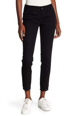 SUPPLIES BY UNION BAY Anya Mid Rise Skinny Jeans