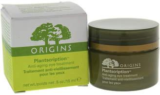 Origins 0.5Oz Plantscription Anti-Aging Eye Treatment