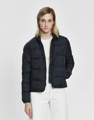 Herschel Featherless High Fill Jacket in Black