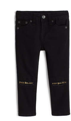 True Religion ROCCO JEAN WITH LOGO DETAIL