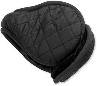 L.L. Bean L.L.Bean Women's 180s Quilted Ear Warmers