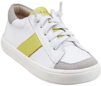 Old Soles High Street Low-Top Sneaker
