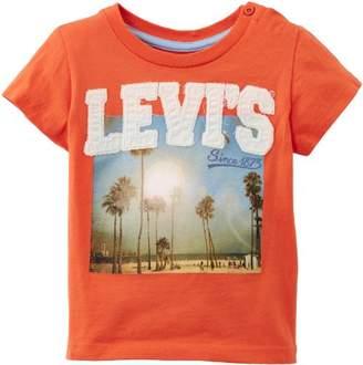 Levi's Baby Boys T-Shirt