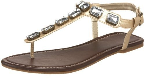 Dreams Women's Dodie Sandal