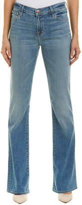 J Brand Litah Adventure High-Rise Bootcut