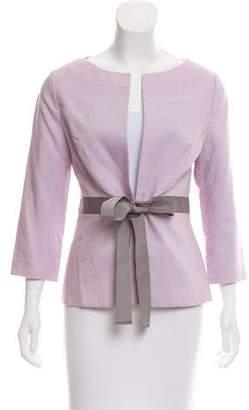Shalini Casual Long Sleeve Jacket