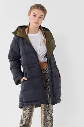 Nike Reversible Down Puffer Coat