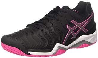 Asics Women's Gel-Resolution 7 Tennis Shoes