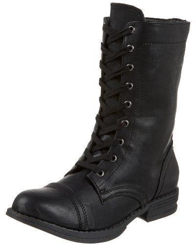 Madden Girl Women's Zarrin Ankle Boot