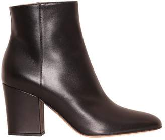 Sergio Rossi Virginia Leather Boots