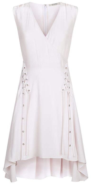 Miller Asymmetric Dress