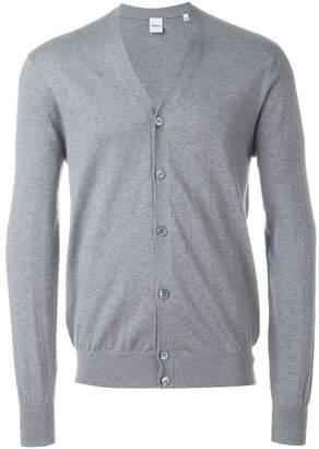 Aspesi V-neck buttoned cardigan
