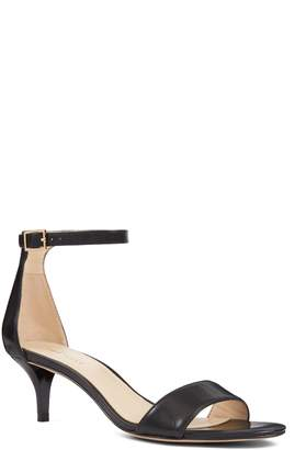 Nine West 'Leisa' Ankle Strap Sandal
