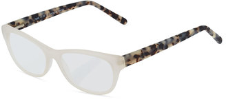 A.J. Morgan Dedicated Rectangular Acetate Readers $36 thestylecure.com