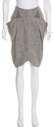 Roland Mouret Mini Skirts w/ Tags