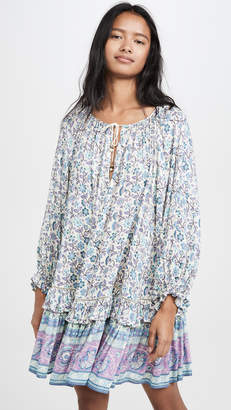 Dahlia Spell and the Gypsy Collective Tunic Dress